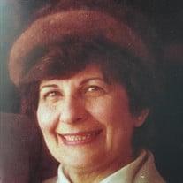 SARAH MANDEL