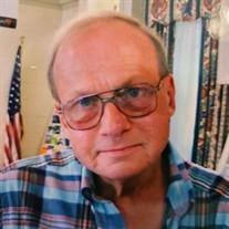 John Jerome Ward