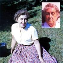 Dorothy M. Bittenbender