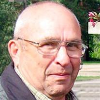 Matthew W. Rymanowski