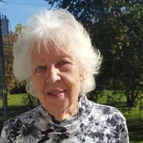 Audrey Gwendoline Thiele