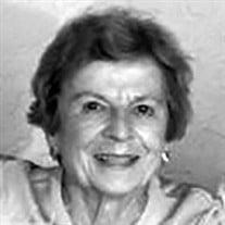 Helen Becker Waldron
