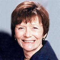 Mrs. Jeanine Louise Zillgitt