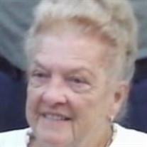 Thelma Vance