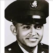 Charlie Alonzo Valdez