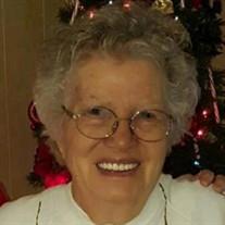 Mrs. Dortha Marie Ledbetter