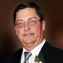 John Walter Wojciechowski, Jr.