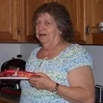 Donna Mae Bates