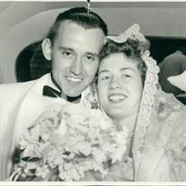 """Elizabeth """"Betty"""" Ann Beierle Adams"""