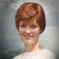 Kathryn Anderson Shoemaker