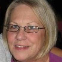 Brenda Gail Hooberry