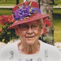 Edith Mae Miner