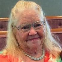 Bertha Lucille Pearson Denney