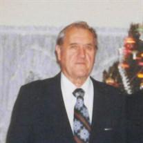 Edward Chester Novak