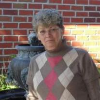 Mary Elizabeth Love McDaniel