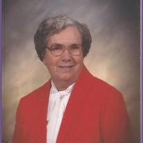 Mrs. Ruby Lawrence Hutcherson