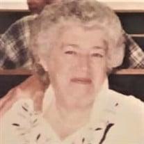 Rachel Virginia Huff