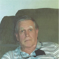 Thomas R. Mahaffey
