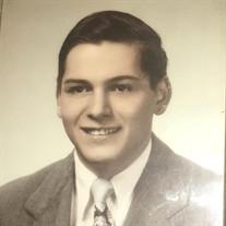 Robert George Frederick