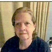 Ethel V. Slaughenhoupt