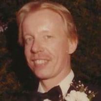 Richard James Davison