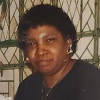 Yvonne Lorraine Caines
