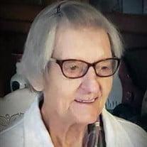 Irene McKelvey Rogers