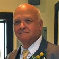 Earl Harris Jr.