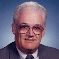Larry Raymond Bourne