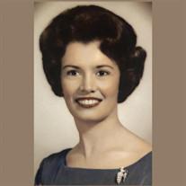 Betty Jo Lawson Bell