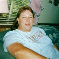 Dorothy Mae Miller Williams