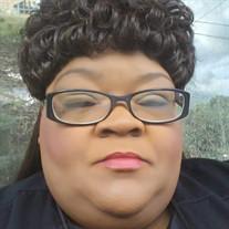 Ms Dorothy Lee Williams