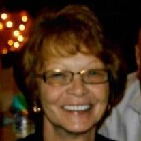 Deborah F. Prinkey