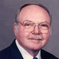 George M. Raulins
