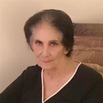 Maria Altagracia Veras De Rodriguez