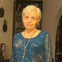 Elena Saftoiu