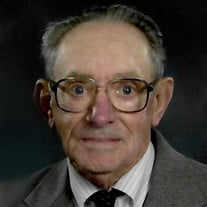 Merton W. Balk