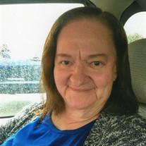 Shirley Ann McCloskey