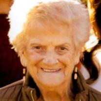 Shirley Faye Beard