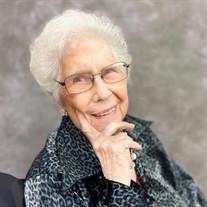 Esther Katherine Kahler DeRosia