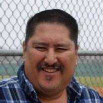 Harry Lee Cruz