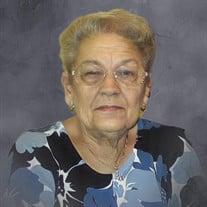 Mrs. Sheila Dillard