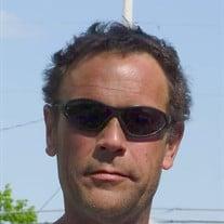 Mr. Steven Charles Toms