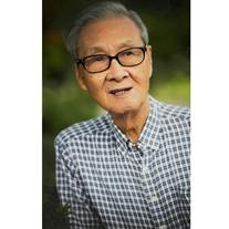 Mr Tsung Kou Joe CHOW