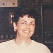 Patricia M Holmes