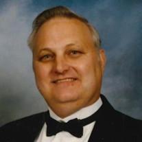 Kenneth Harold Vaughn