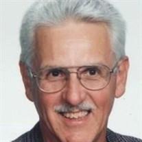 Albert Volak
