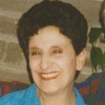 MARY (FEMANO) JULIAN