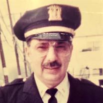 John A. Calandro