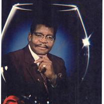 Mr. Jerry P. Washington